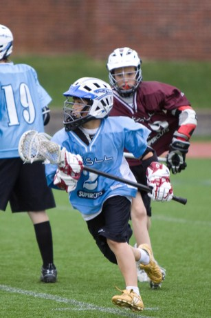 McCrae NESLL Lacrosse - January 01, 2008 - 7339