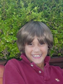 NY 2006 MC with a big smile 3