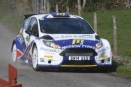 Irish Tarmac Championship leader Alistair Fisher is the top local contender on the 2016 John Mulholland Motors Ulster Rally on 19 and 20 August which is taking place in it's new venue of Derry/Londonerry. For more information visit: www.ulsterrally.com