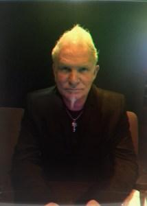 Dave Temple MCC Recording Studio Calgary