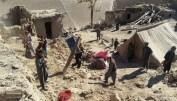 APTOPIX Afghanistan Earthquake