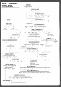 McCully Workshop Family Tree - click for more info