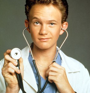 Image result for doogie howser