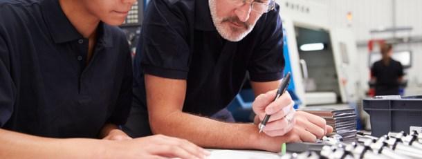 Inventor HSM: So können Sie CNC- Werkzeugwege im Detail analysieren