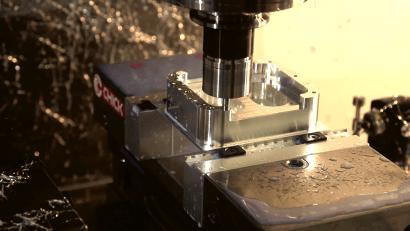 Fusion 360 – 2D CAM / CNC-Fräsen  so wird es gemacht!