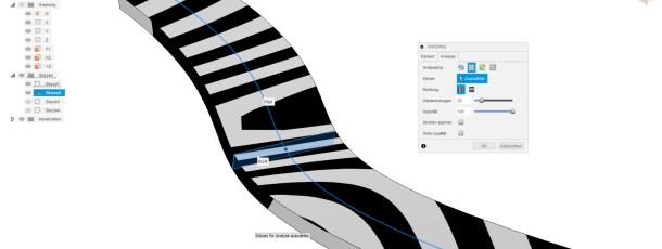 FUSION 360 AUGUST 2021: Neue Funktion beim Modellieren