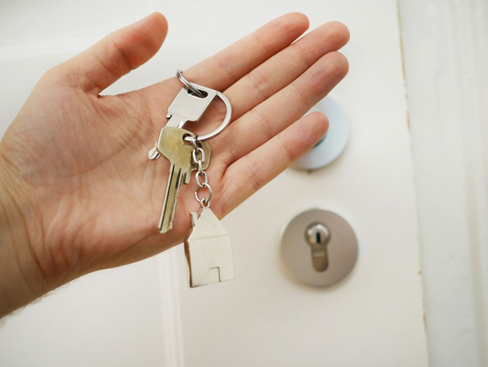 Property law and conveyancing