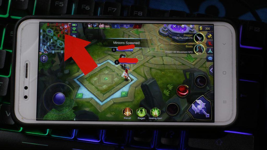 Mobile Legends Bang Bang Update Mod Android