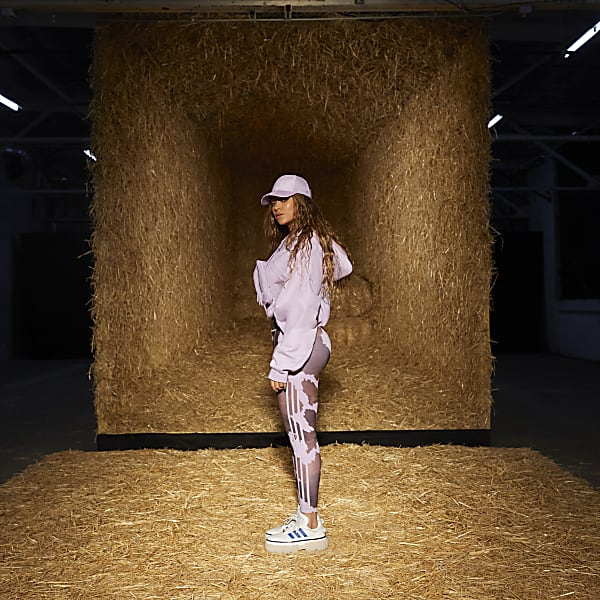 Backless Cap adidas x Ivy Park Rodeo