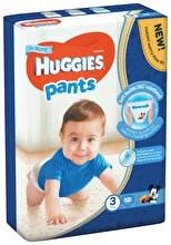 Scutece-chilotel Huggies Mega boy 3, 6-11kg, 58 buc