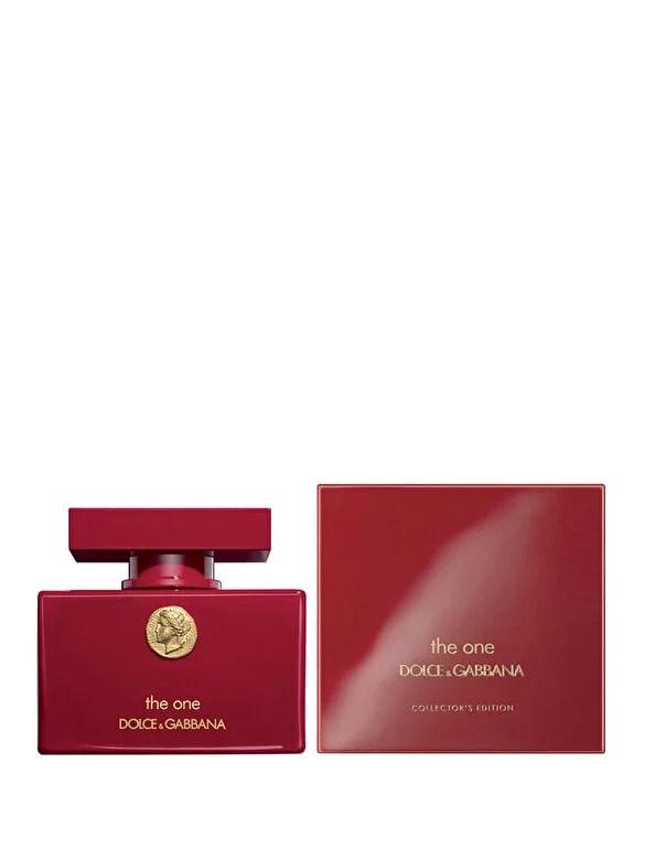 Dolce & Gabbana - Apa de parfum The One Collector, 75 ml, Pentru Femei - Incolor