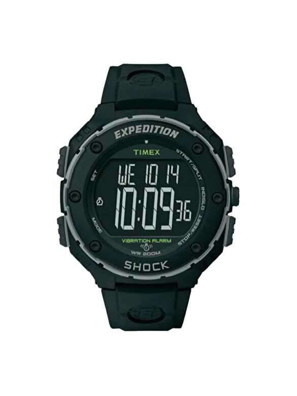 Timex - Ceas Timex Expedition T49950 - Negru
