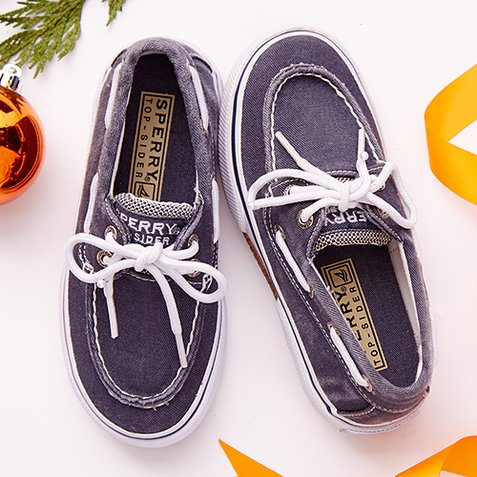 Sperry, Stride Rite, Merrell & More
