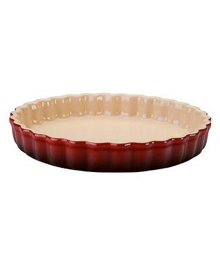 Cherry 1.5-Qt. Tart Dish