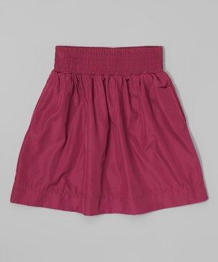 Sangira YoLo Skirt - Girls