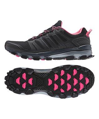 Black Supernova Riot 6 Running Shoe