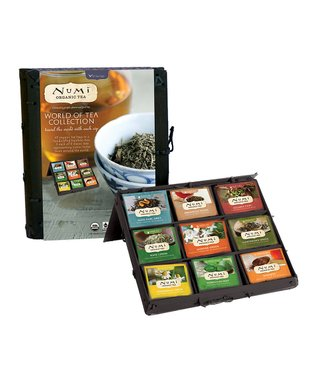 World of Tea Collection