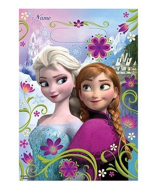 Disney© Frozen Favor Bags - Set of 16