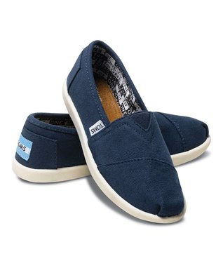 2012 Edition Navy Canvas Classics - Youth