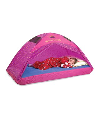 Secret Castle Twin Bed Tent