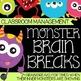 Brain Breaks Bucket