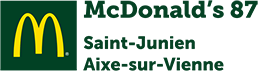 Restaurants McDonald's Saint Junien | Aixe-sur-Vienne