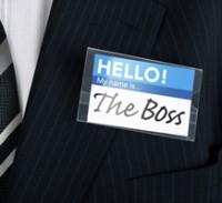 sales leader