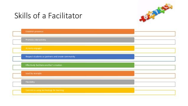 facilitator skills