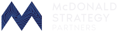 McDonald Strategy Partners