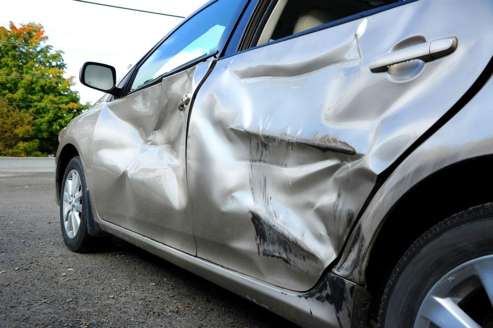 automobile accident settlement
