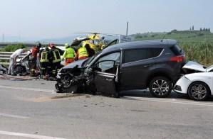 Traumatic Brain Injury In A Car Wreck Houston, TX