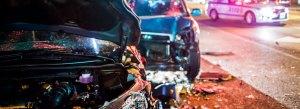 Determining Liability in a Multi-Car Accident