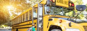 What to do if your child is hurt in a school bus accident