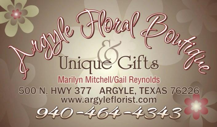 argyle-floral