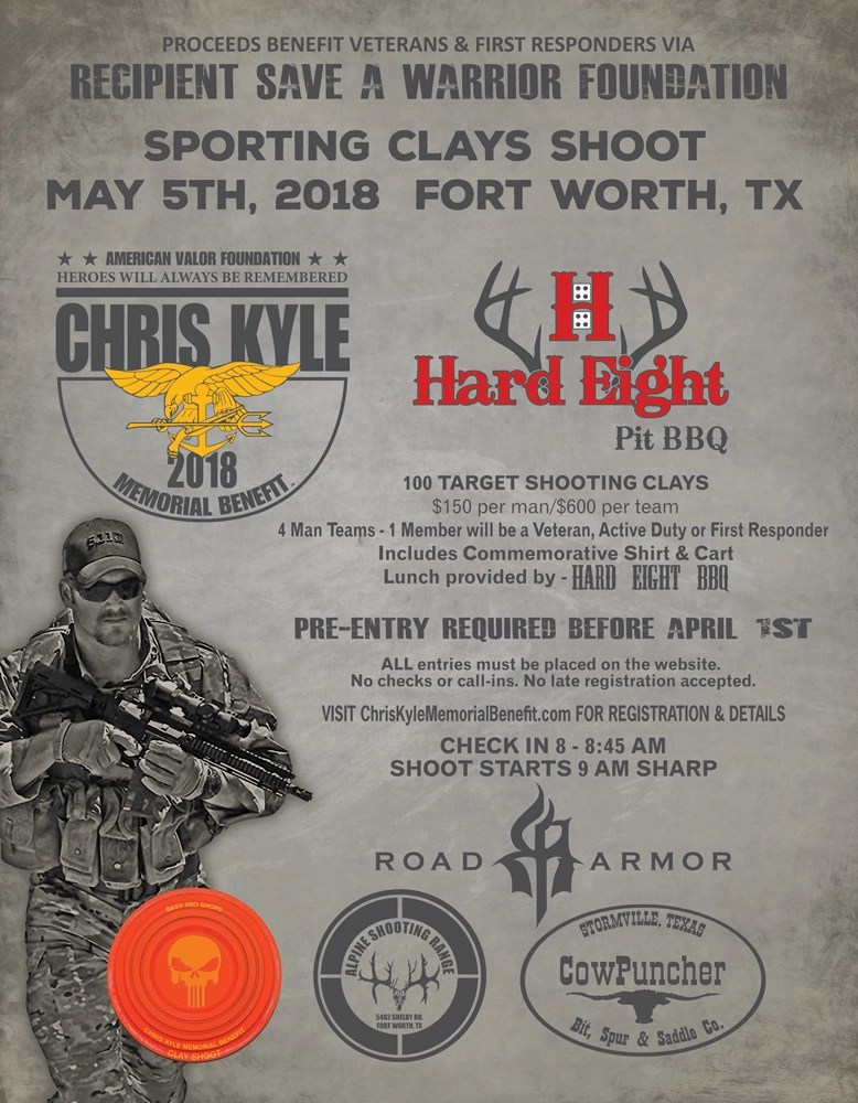 CKMB Sporting Clays Poster