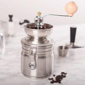 Tea+coffee accessories
