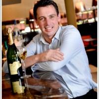 Gerente geral do restaurante Brasserie des Arts, em São Paulo, o francês Frederic Renaut também é produtor de Champagnes