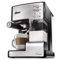 Oster lança linha de cafeteiras PrimaLatte com sistema inovador  compatível com sachê e café moido