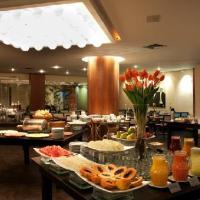 Curso sobre Gastronomia e Vinhos no Stream Palace Hotel, de Ribeirão Preto, SP