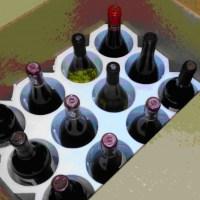 Antecipe as compras de espumantes para as festas de fim de ano na loja The Wine Barn, em Orlando