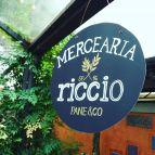 Bazar da Cidade - Il Riccio, comidinhas italianas