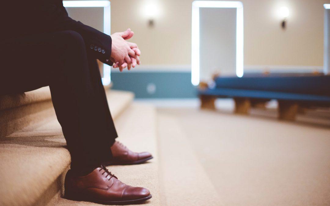 Pastor Appreciation— In July?