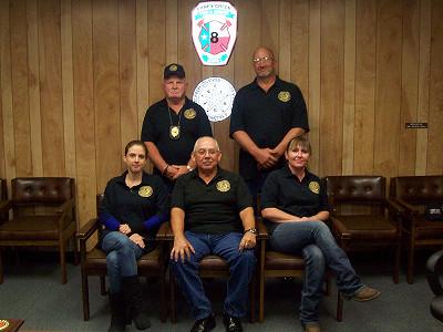 board members - mcesd 9