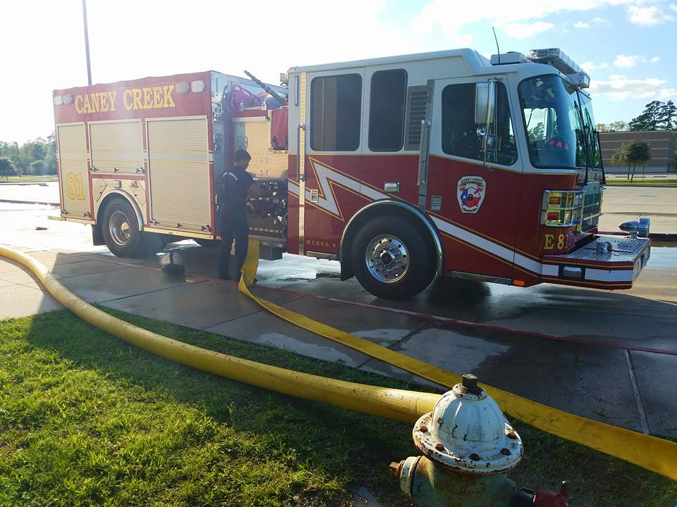 mcesd9 phase 2 pump training
