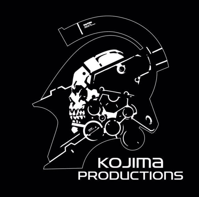 Le nouveau logo de Kojima Production, avec PlayStation