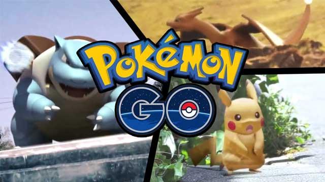 Pokémon GO: TOP 3 des histoires les plus folles sur le jeu