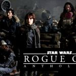 Bande annonce Star Wars Rogue One Forest Whitaker et Felicity Jones doivent sauver le monde !