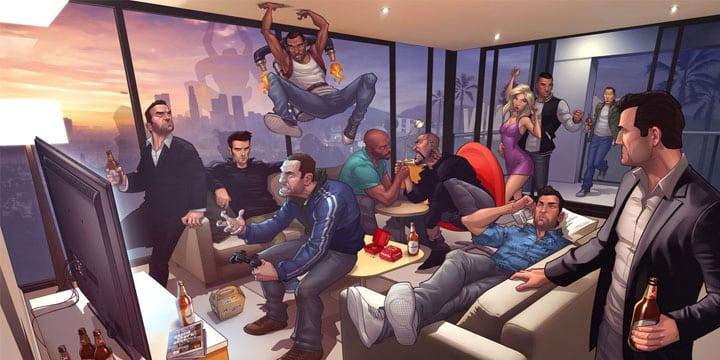 GTA 6: toutes les infos vérifiées sur le futur titre de Rockstar Games
