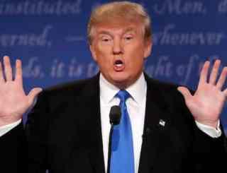 Elections US: un Mexicain porte plainte contre Donald Trump