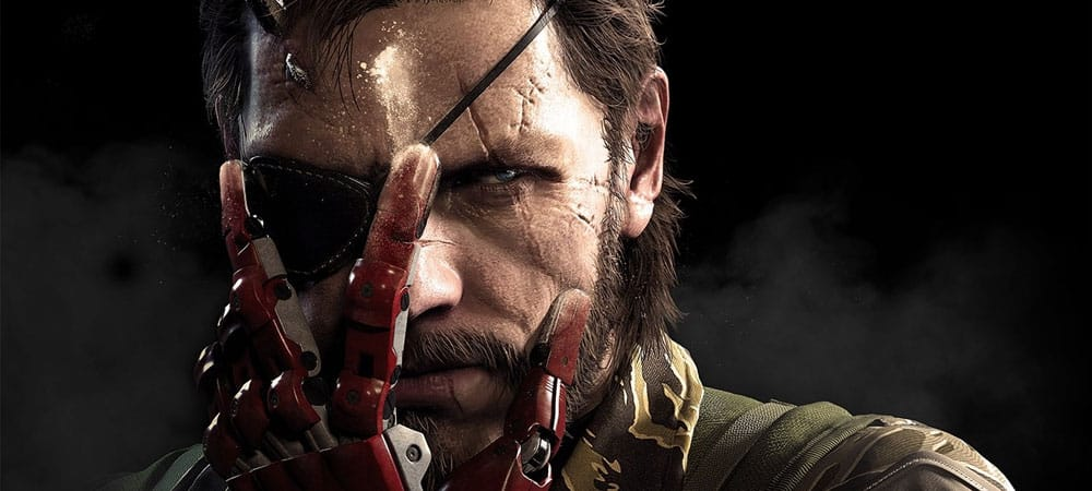 Metal Gear Solid 5: Gamers Time est devenu mercenaire ! (Test)